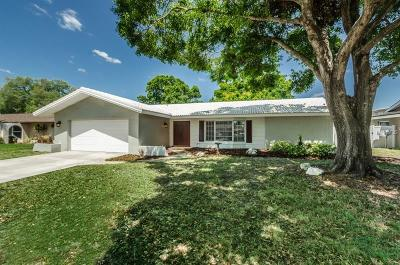 Dunedin Single Family Home For Sale: 1048 McFarland Street