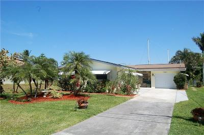 Fort Myers Single Family Home For Sale: 2050 Bahama Avenue
