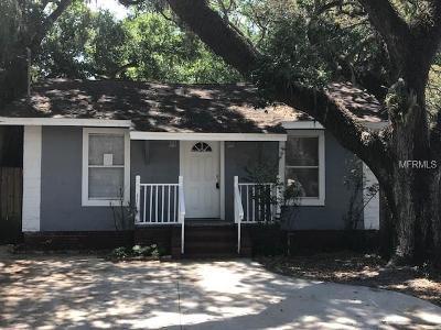 Single Family Home For Sale: 1409 E Ida Street