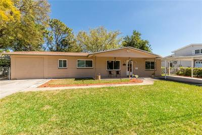 St Petersburg FL Single Family Home For Sale: $369,900