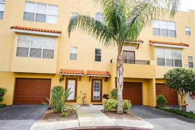Townhouse For Sale: 3106 Toscana Circle