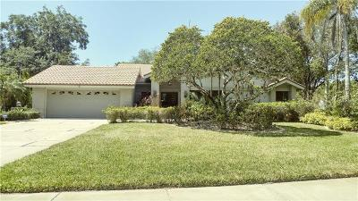 Safety Harbor Single Family Home For Sale: 2416 Huntington Boulevard