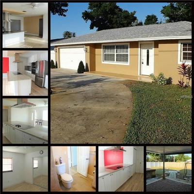 Seminole Single Family Home For Sale: 6869 113th Street