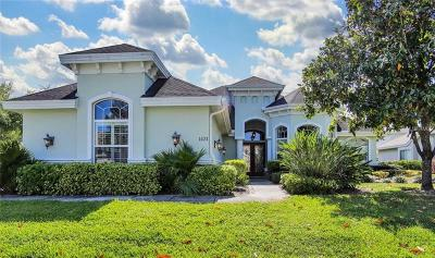 New Port Richey Single Family Home For Sale: 1431 Parilla Circle