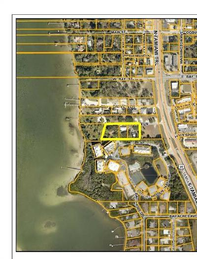 Osprey Residential Lots & Land For Sale: 33 Bayview Lane