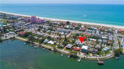 St Pete Beach Residential Lots & Land For Sale: 3607 Casablanca Avenue