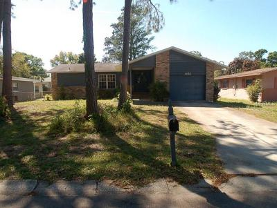 Dunedin Single Family Home For Sale: 1052 Glenwood Drive
