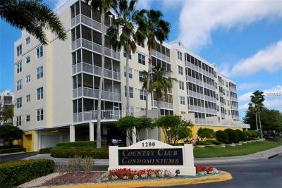 Largo Condo For Sale: 1200 Country Club Drive #4203