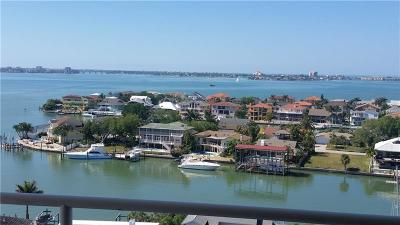 Gulfport Condo For Sale: 5940 Pelican Bay Plaza S #PH-A