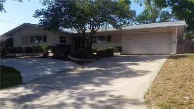 Largo Single Family Home For Sale: 3649 Shady Bluffs Drive