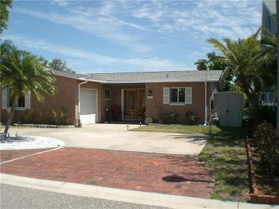 Redington Shores Single Family Home For Sale