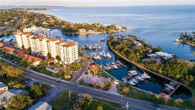 St Petersburg Condo For Sale: 1325 Snell Isle Boulevard NE #902