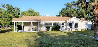 Single Family Home For Sale: 1005 Pine Brook Drive