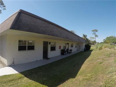 Dunedin Condo For Sale: 1402 Heather Ridge Boulevard #1402-A
