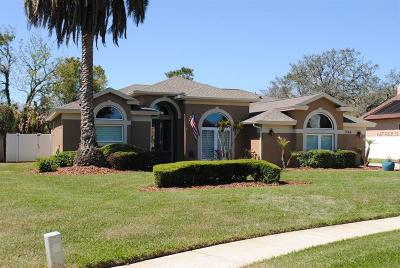 Lake Mary Single Family Home For Sale: 786 W Pinewood Court