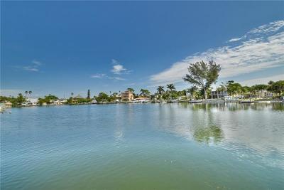 St Pete Beach Condo For Sale: 4103 Gulf Boulevard #209