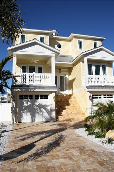 Nokomis Single Family Home For Sale: 400 Percheron Circle