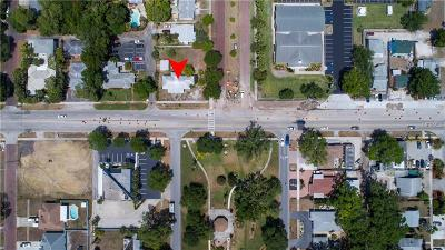 Gulfport FL Single Family Home For Sale: $500,000