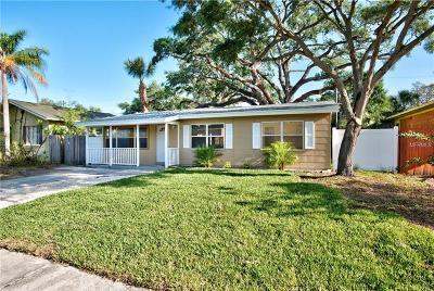 Dunedin Single Family Home For Sale: 426 Roanoke Street