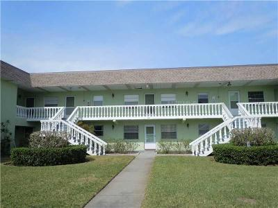 Tarpon Springs Single Family Home For Sale: 1250 S Pinellas Avenue #214