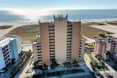 Treasure Island Condo For Sale: 11000 Gulf Boulevard #305