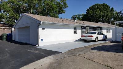 Hernando County, Hillsborough County, Pasco County, Pinellas County Multi Family Home For Sale: 1760 Ezelle Avenue