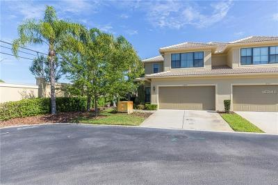 Palm Harbor Single Family Home For Sale: 2509 Silverback Court
