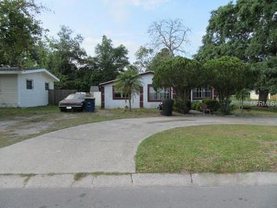 Single Family Home For Sale: 1341 Springdale Street