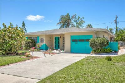 Dunedin Single Family Home For Sale: 2484 Del Rio Way