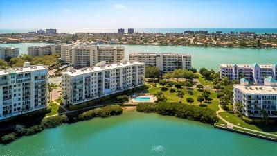 South Pasadena Condo For Sale: 7979 Sailboat Key Boulevard S #508