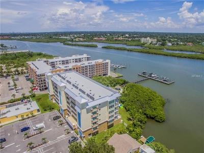 Indian Shores Condo For Sale: 19519 Gulf Boulevard #506