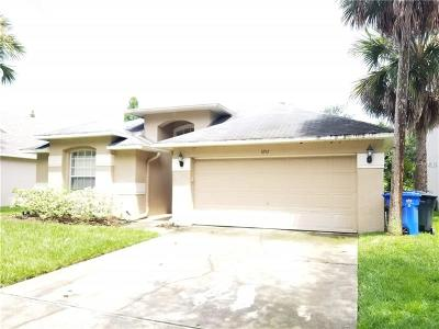 Hernando County, Hillsborough County, Pasco County, Pinellas County Single Family Home For Sale: 6912 Jamestown Manor Drive