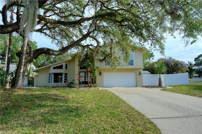 Clearwater, Cleasrwater, Clearwater` Single Family Home For Sale: 3151 San Mateo Street