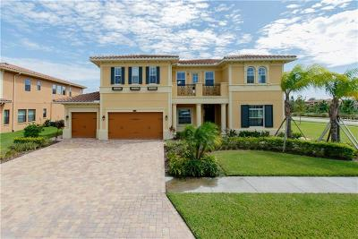 Wesley Chapel Single Family Home For Sale: 28610 Corbara Place