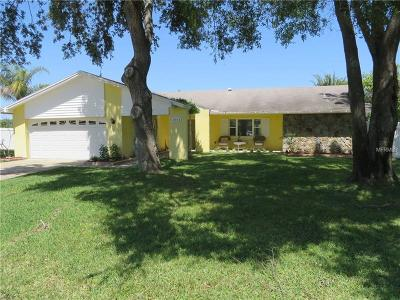 Cleasrwater, Clearwater, Clearwater` Single Family Home For Sale: 1841 Del Robles Terrace