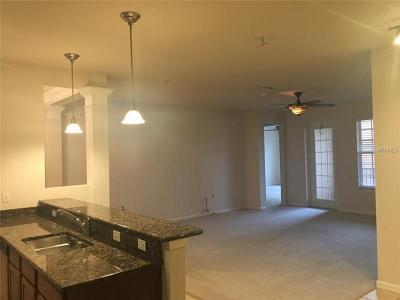 Seminole Condo For Sale: 7901 Seminole Boulevard #1105