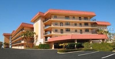 Redington Shores Condo For Sale: 17580 Gulf Boulevard #408