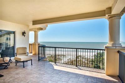 Indian Shores FL Condo For Sale: $1,950,000