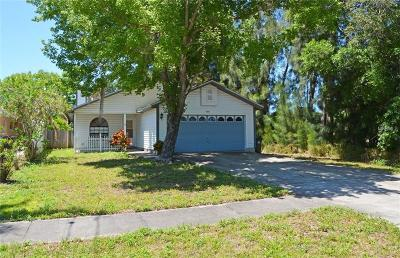 Oldsmar Single Family Home For Sale: 204 Woodward Avenue