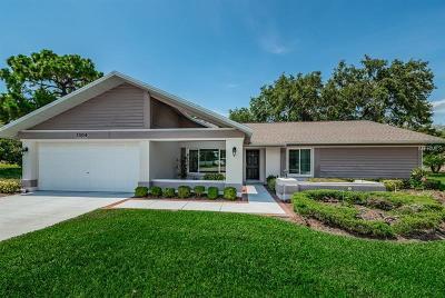 Tarpon Spring, Tarpon Springs Single Family Home For Sale: 1304 Lily Court