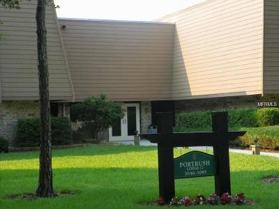 Palm Harbor Condo For Sale: 36750 Us Highway 19 N #17210
