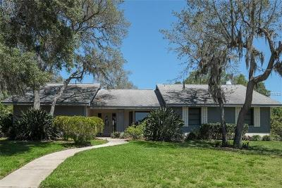 Palm Harbor Single Family Home For Sale: 3094 Enisglen Drive