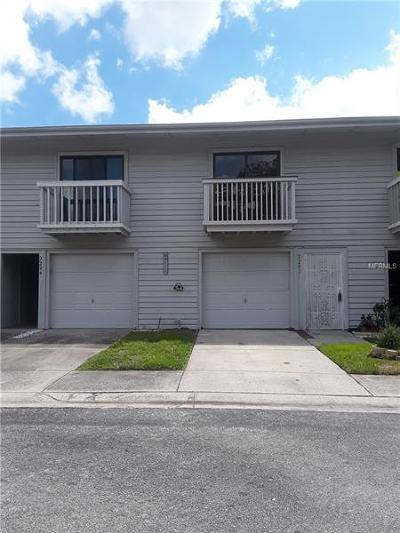 Pinellas Park Townhouse For Sale: 6350 92nd Place N #2203
