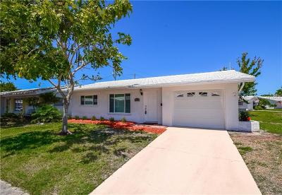Pinellas Park Single Family Home For Sale: 9431 45th Street N