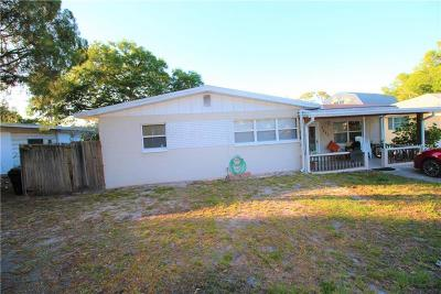 Clearwater`, Clearwater, Cleasrwater Single Family Home For Sale: 7057 Delta Way