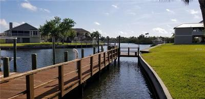 New Port Richey Condo For Sale: 5712 Biscayne Court #203
