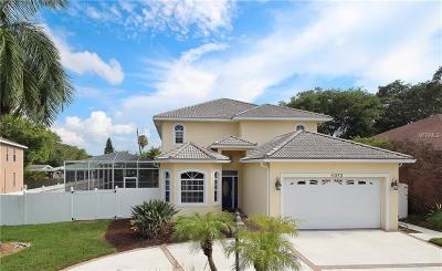 Seminole Single Family Home For Sale: 11373 Churchhill Trail
