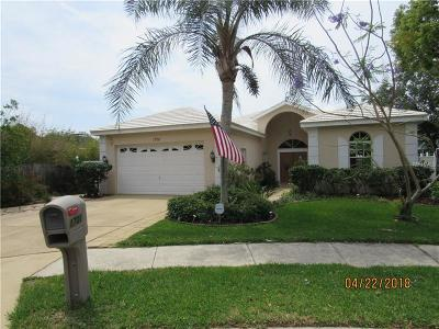 Safety Harbor Single Family Home For Sale: 1700 Bermuda Court