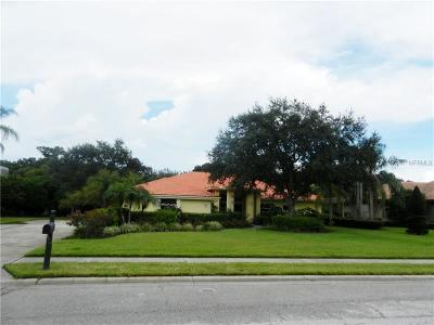 Safety Harbor Single Family Home For Sale: 2403 Huntington Boulevard
