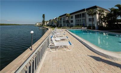 Longboat Key Condo For Sale: 4420 Exeter Drive #103